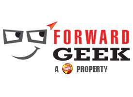 BookDoc featured on ForwardGeek.com