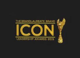 BookDoc Founder received The Brandlaureate Great Entrepreneur Brand ICON Leadership Award 2015