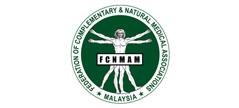 FCNMAM Logo