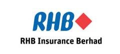 RHB Insurance logo