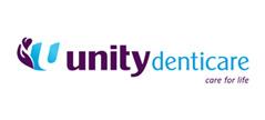 Unity Denticare logo