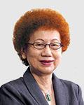 Professor Dato' Dr. (Mrs) Kew Siang Tong