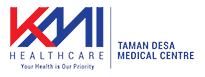 TDMC logo